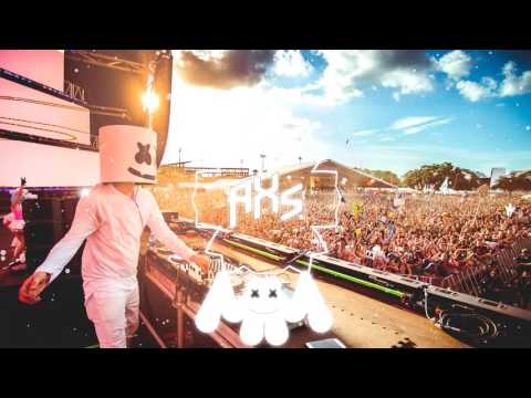 [Marshmello Mashup] Leave Me VS Light VS Moving On