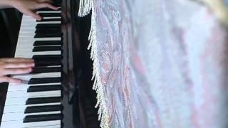 嵐「morning light」ピアノ 耳コピ