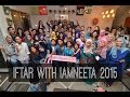 #iftarWithiamNEETA2015 - Majlis berbuka Puasa bersama iamNeeta