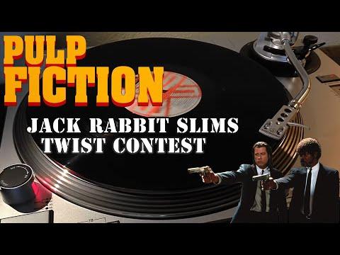 Pulp Fiction OST - Jack Rabbit Slims Twist Contest - Vinyl LP