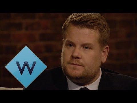 James Corden Interview | John Bishop In Conversation With James Corden | W