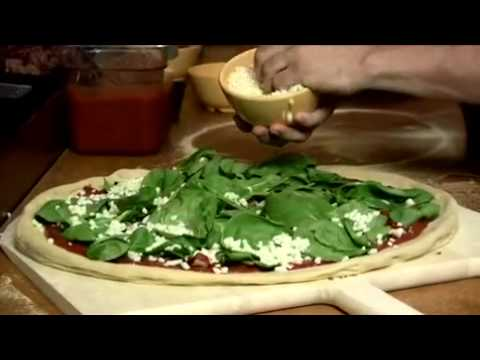 The Dish: Mellow Mushroom Pizza