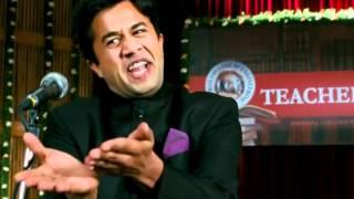 Very Funny Clip Of Hindi Movie - 3 idiots