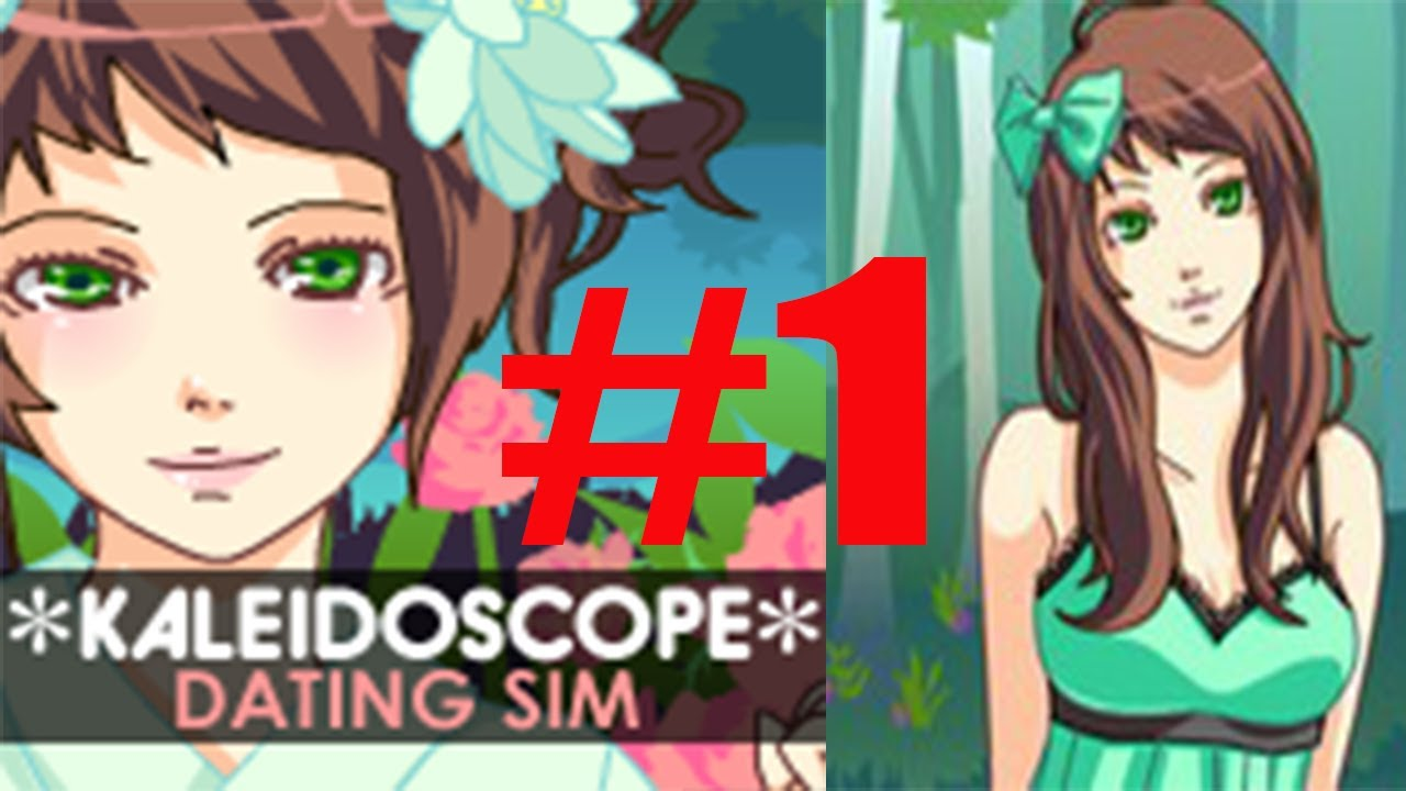 Kaleidoscope dating sim 2 angel walkthroughs