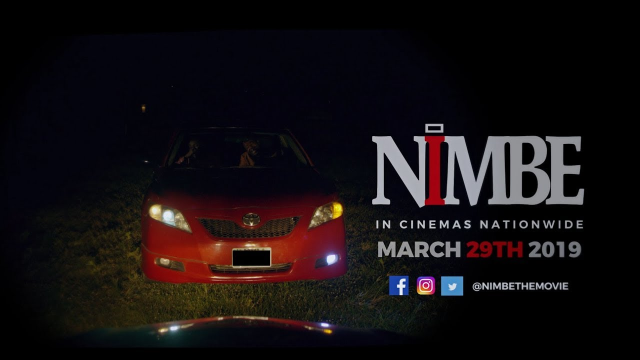 Download NIMBE OFFICIAL 30 Seconds TRAILER ( Nollywood Nigerian Movie) 2019