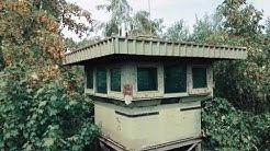 Das ehemalige Atomwaffenlager in Dülmen Visbeck - Leben im Kalten Krieg im Münsterland