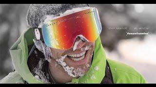 2015 dragon nfx ski goggles w frameless technology