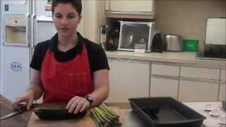 """Diabetic Appetizer Or Diabetic Snack  - """"anti-deep-fried"""" Zucchini And Asparagus Sticks"""