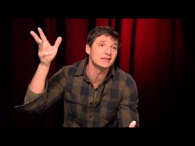 Pedro Pascal Plays Game Of Thrones Red Viper Youtube