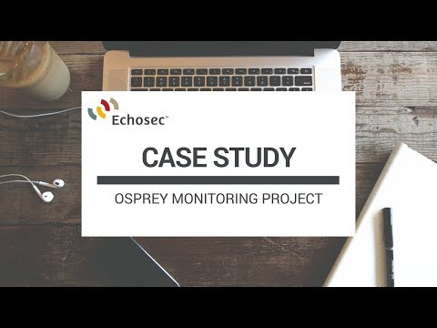Wildlife Conservation with Echosec