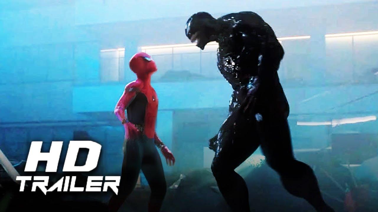 SPIDER-MAN: NO WAY HOME - Teaser Trailer (2021) Tobey Maguire | Teaser PRO's Concept Version (4K)