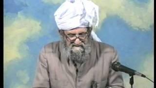 Urdu Dars Malfoozat #362, So Said Hazrat Mirza Ghulam Ahmad Qadiani(as), Islam Ahmadiyya
