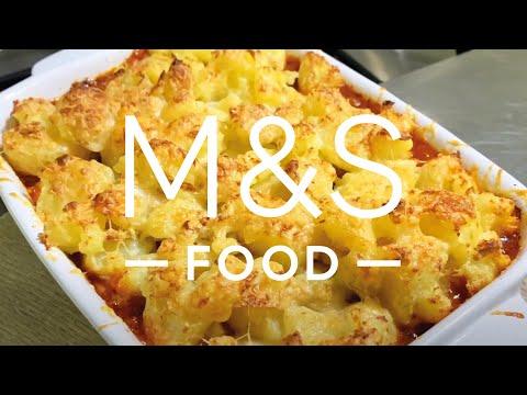 Chris' Ultimate Cottage Pie   M&S FOOD