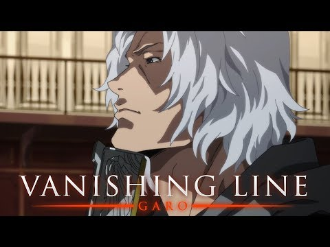 Childhood's End | GARO -VANISHING LINE-