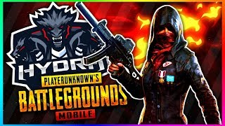 PUBG MOBILE LIVE | CONQUEROR ASIA RANK TOP 150 | SUBSCRIBE & JOIN ME