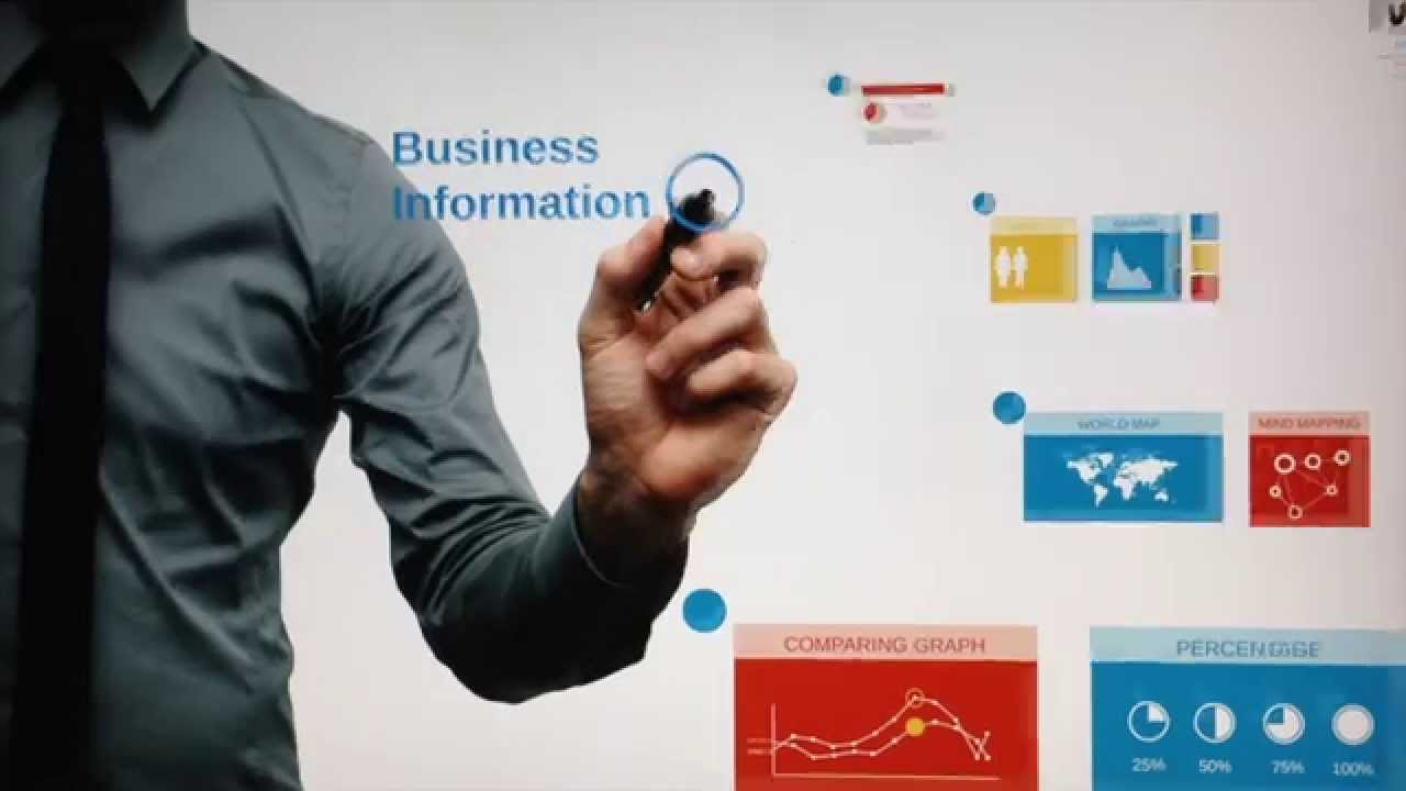 Prezi template blue business information youtube prezi template blue business information friedricerecipe