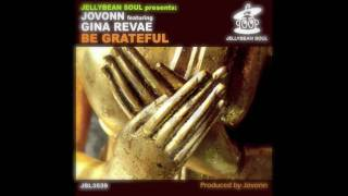 Jovonn feat. Gina Revae-Be Grateful (Next Moov Club Mix)