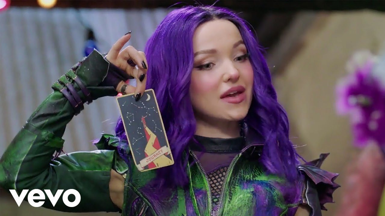 Good To Be Bad From Descendants 3 Official Video Youtube