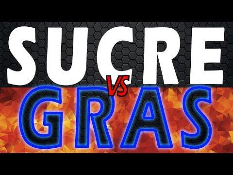SUCRE VS. GRAS : Pourquoi on grossit ? - Épisode 2