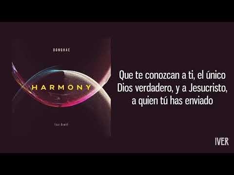 DONGHAE - Harmony (Feat. BewhY) [SUB ESPAÑOL]