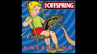 The Offspring - Pretty Fly For A White Guy [OFFICIAL ACAPELLA] Mp3