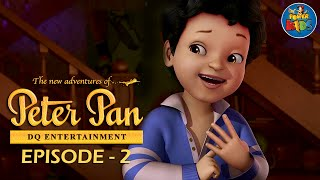 Peter Pan ᴴᴰ [Latest Version] - Peter's Birthday - Animated Cartoon Show