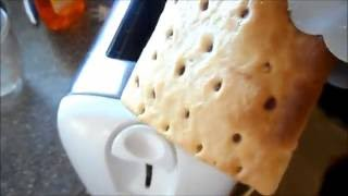 How to get a hot pop-tart out of a toaster without killing yourself