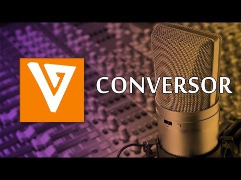💡 Dica 💡 Programa para converter áudio e vídeo