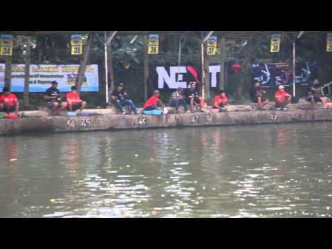 Lomba Mancing Jakarta Fishing Challenge 08