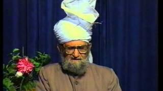 Urdu Dars Malfoozat #49, So Said Hazrat Mirza Ghulam Ahmad Qadiani(as), Islam Ahmadiyya