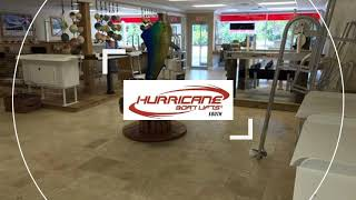 Hurricane Boat Lifts South / Largo Marine Supply Overview Video