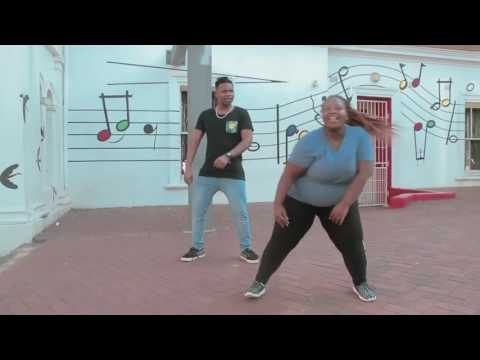 New DBN dance wodumo by two talented gqomu dancers