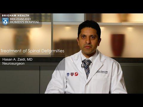 Hasan A  Zaidi, MD - Brigham and Women's Hospital