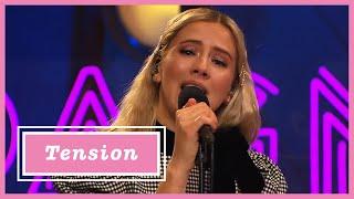 Смотреть клип Dagny & Kork - Tension