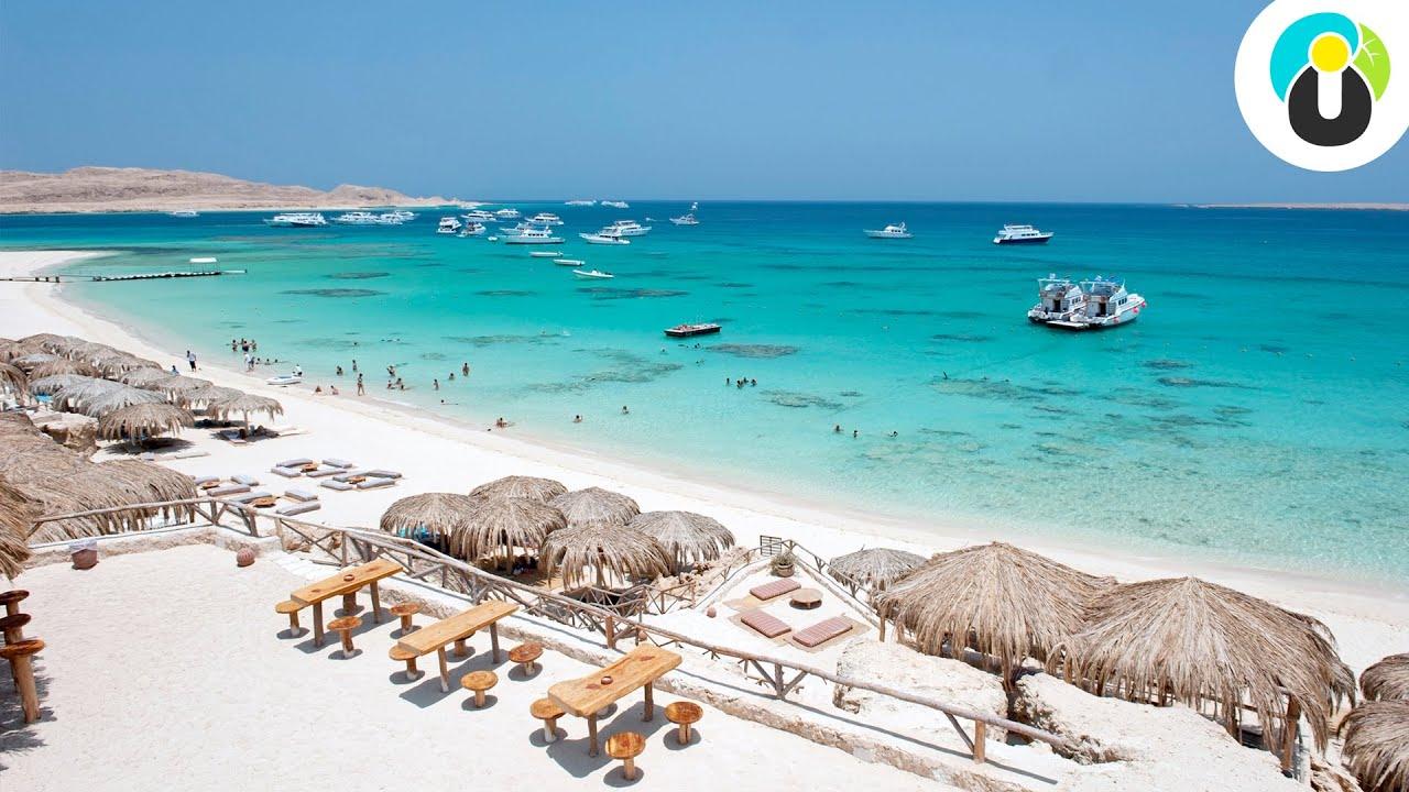 Urlaub in ägypten 2019