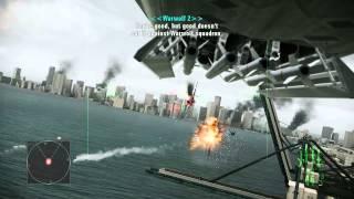 Ace Combat: Assault Horizon PC [Keyboard]