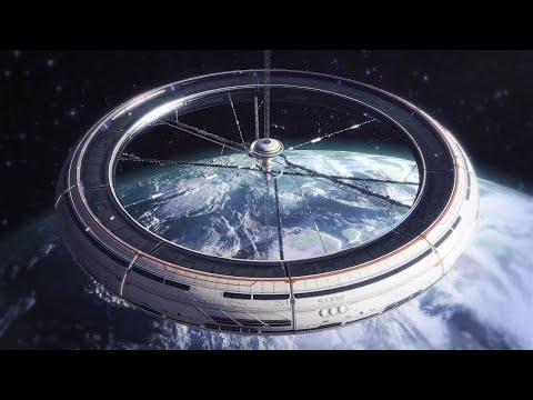 5 Космических технологий