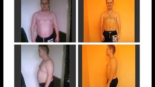 Marek Slavkovský schudol 20kg a vyhral nad svojím pohodlím (premena, chudnutie)