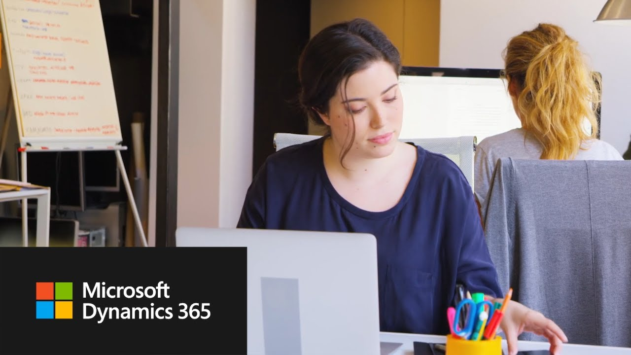 Unlock efficiencies with Dynamics 365 Business Central + Outlook