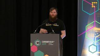 Ethereum Foundation | Consensus 2019