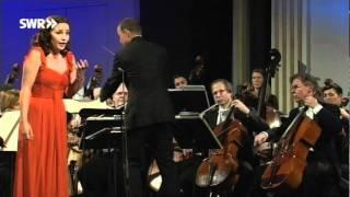 """""""Si, mi chiamano Mimi"""", Musik Debüt 2012, Chiara Skerath"""