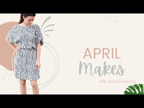 April Makes | Jessica Lorraine