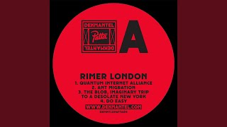 Provided to YouTube by EPM Music Do Easy · Rimer London DKMNTL X PA...