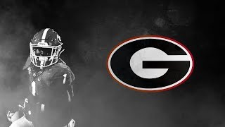 Georgia Bulldogs Football | The Beginning | 2018-2019 Season Hype