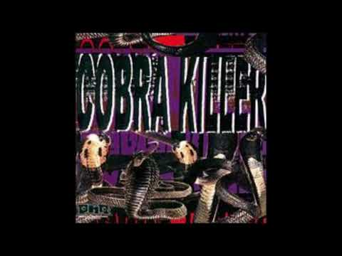 Cobra Killer ‎– Cobra Killer 1998 (full album)