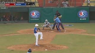 LLWS 2019 West Regional Championship | Hawaii vs Arizona |2019 Little League World Series Highlights