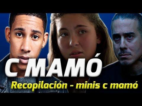 RECOPILACIÓN DE MINIS C MAMÓ EN EL ARROWVERSO - PARODIA - DOBLAJE