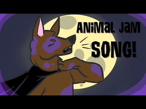 Animal Jam Song Parody: Beware!