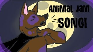 Animal Jam Song Parody Beware