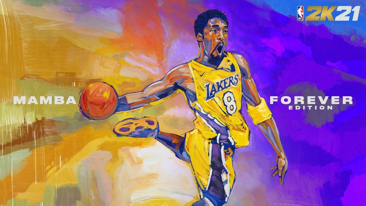 NBA 2K21 - Ne Zaman Çıkıyor? Kaç Para Olacak? | Türkçe NBA 2K21 Bilgileri